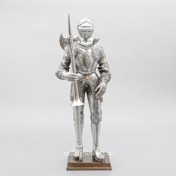 Фигурка рыцарь с секирой, арт.146-1521