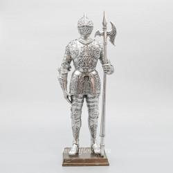 Фигурка рыцарь с секирой, арт.146-1520