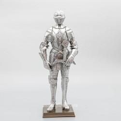 Фигурка рыцарь с мечом, арт.146-1519